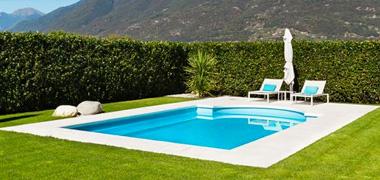 construction-piscine villa djerba