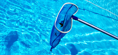 nettoyage-piscine villa djerba